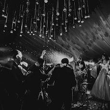 Wedding photographer Enrique Simancas (ensiwed). Photo of 16.03.2018