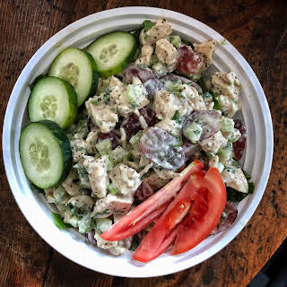 Sonoma Chicken Salad | Paleo & Whole30.