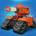 Tankr.io - Tank Realtime Battle icon