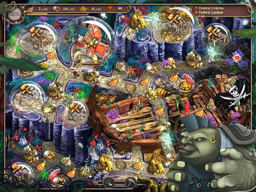 Northern Tale 4 (Freemium) screenshot 9