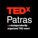 TEDxPatras - Opportunities icon