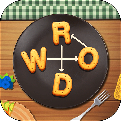 Word Connect - Search and Connect Word Cookies