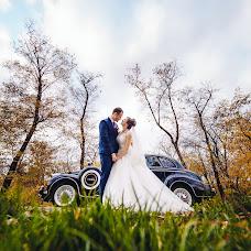 Wedding photographer Aleksandr Medvedenko (Bearman). Photo of 08.02.2018