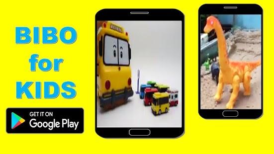 Bibo for Kids - náhled