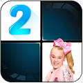 Jojo Siwa Piano Tiles by juvSongs APK