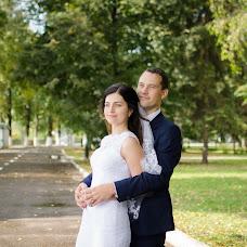 Wedding photographer Ekaterina Semenova (esemenova). Photo of 31.10.2018