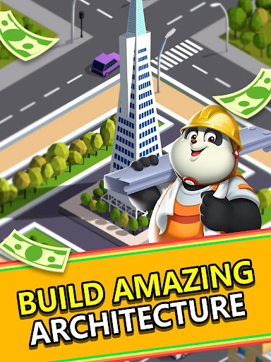 Panda Cube Smash  screenshots 12