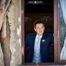 Wedding photographer Daniele Inzinna (danieleinzinna). Photo of 28.04.2018