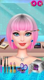 Spy Salon - Girls Games - náhled