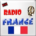 Stations de radio en France icon