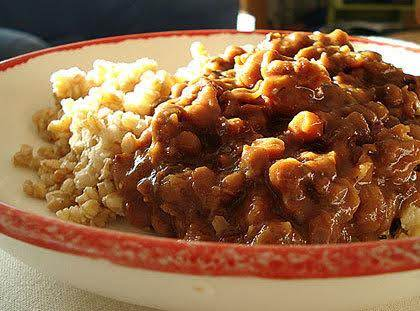All Day Boston Baked Beans Recipe