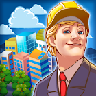 Tower Sim: Pixel Tycoon City icon