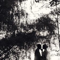 Wedding photographer Aleksandr Guschin (Gushchin). Photo of 03.09.2016