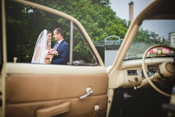 Wedding photographer Tihomir Yordanov (yordanov). Photo of 11.04.2017