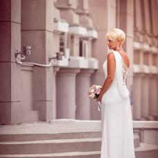 Wedding photographer Evgeniya Shevchenko (drugayeva). Photo of 07.08.2013
