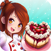 Dessert Chain: Café Waitress