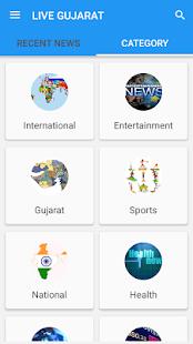 Live Gujarat News - náhled