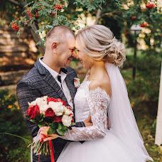 Wedding photographer Ilya Antokhin (ilyaantokhin). Photo of 18.09.2017