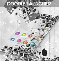Doodle Launcher - screenshot thumbnail 04