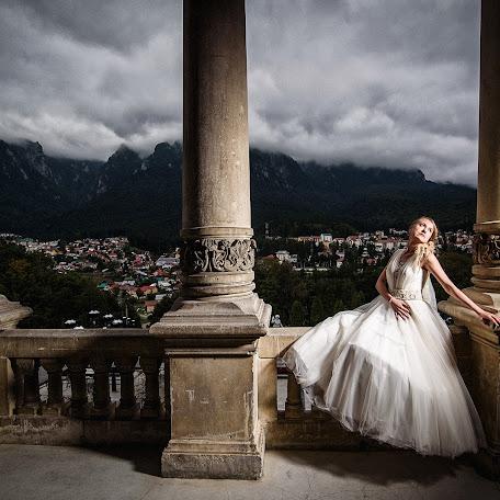 Wedding photographer Liviu Rabac (liviur). Photo of 06.10.2015