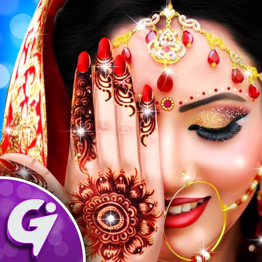 Royal Bridal Mehndi Designs Pedicure Manicure Spa file APK for Gaming PC/PS3/PS4 Smart TV
