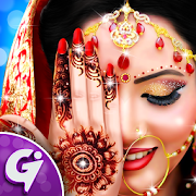 App Royal Bridal Mehndi Designs Pedicure Manicure Spa APK for Windows Phone
