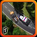 Police Car Smash 2017 icon