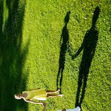 Wedding photographer Polina Belyaeva (Polbel). Photo of 30.07.2015