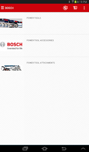Lee's Tools For Bosch screenshot 2
