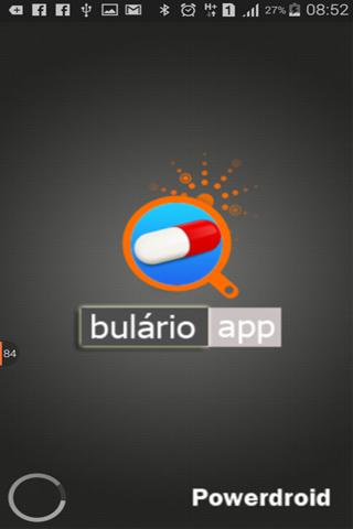 Bulu00e1rio APP  screenshots 1
