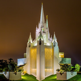 by Scott Padgett - Buildings & Architecture Places of Worship (  )