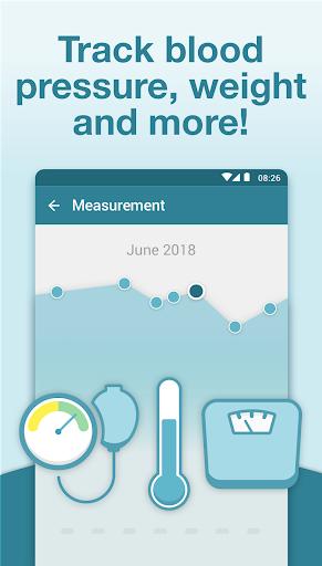 Medication Reminder & Pill Tracker 3.46.0 screenshots 6
