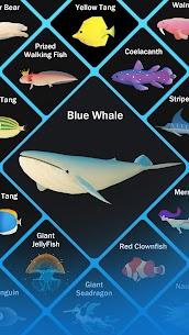 Tap Tap Fish – AbyssRium MOD (Unlimited Gems/Hearts) 2