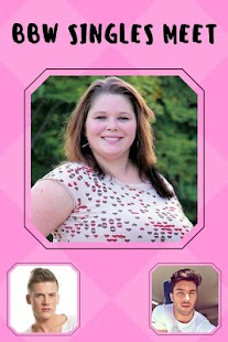 BBW Singles Meet - náhled