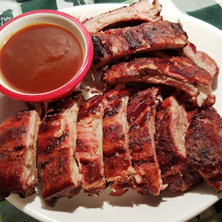 Bbq Baby Back Pork Ribs Recipes