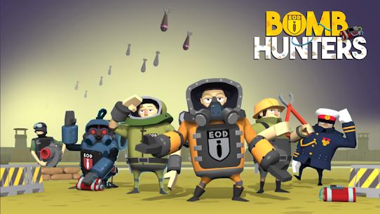 Bomb Hunters 1