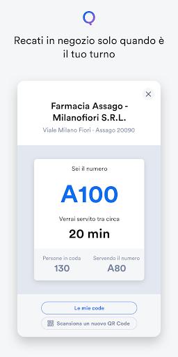 Qoda Fila Virtuale screenshot 4
