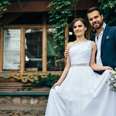 Wedding photographer Maksim Senichev (DeusMaxxx). Photo of 31.08.2017