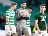 Europa League: Craig Gordon (Celtic) se loupe contre Salzbourg