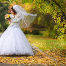 Wedding photographer Maksim Ryazancev (Maximum). Photo of 02.10.2014