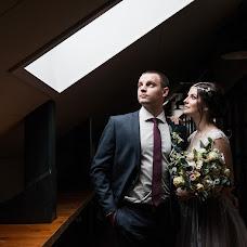 Wedding photographer Nadya Denisova (denisova). Photo of 03.03.2018