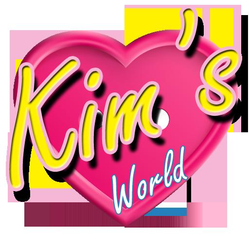 Kim'S World - Guess Kim'S Objects