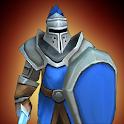 True Knight: Tower Defense RPG icon