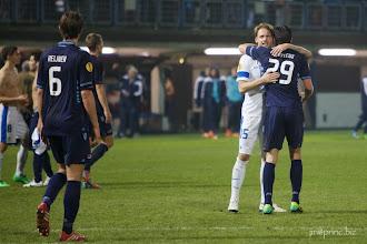 Photo: FC Slovan Liberec vz AZ Almaar - 0:1