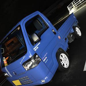 アクティトラック  HA9 ATTACK ベイブルーのカスタム事例画像 K.@遥照組さんの2018年12月23日20:31の投稿