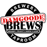 Logo for Damgoode Brews