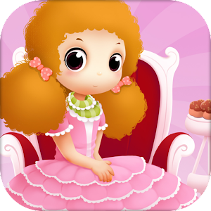 Princess Room Decoration for PC and MAC