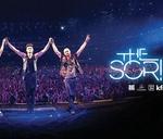 The Script - Live in Cape Town : Grand Arena,Grandwest