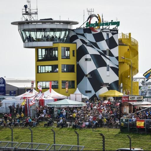 Grand Prix D'Allemagne 2020