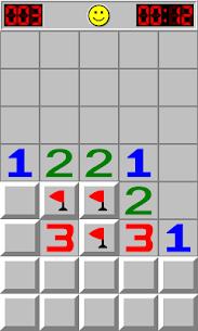 Minesweeper 7